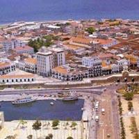 Ranking of the Municipalities with the Most Registered Homes in Murcia