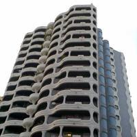 Ranking de los municipios con más edificios registrados en Andalucía