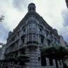 Ranking de los municipios con m�s edificios registrados en Cantabria