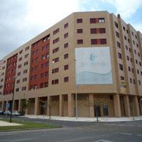 Ranking of the Municipalities with the Most Registered Buildings in Extremadura