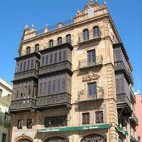 Ranking de los municipios con más edificios registrados en las Islas Baleares