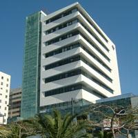 Ranking of the Municipalities with the Most Registered Buildings in the Canary Islands
