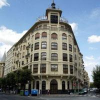 Ranking of the Municipalities with the Most Registered Buildings in Navarre