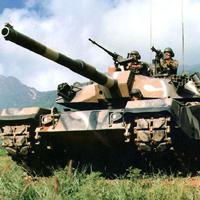Ranking of Countries with the Most Available Tanks