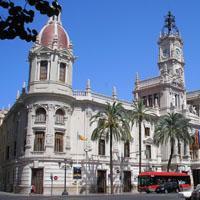 Resultados de las elecciones autonómicas en la Comunidad Valenciana