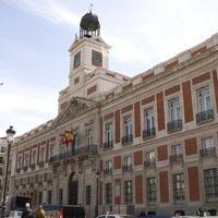 Resultados de las elecciones autonómicas en la Comunidad de Madrid