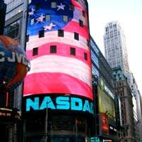 Ranking of the Companies with the Most Stock Movement in the NASDAQ-100 Index