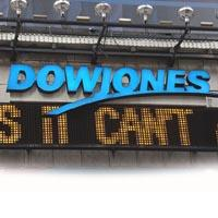 Ranking of the Companies with the Highest Share Price in the Dow Jones Composite Average