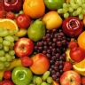 Ranking of Fruits with the Most Calories
