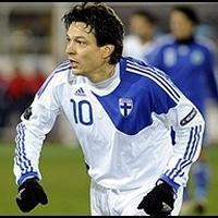 ¿Cuáles son los mejores futbolistas finlandeses de la historia?