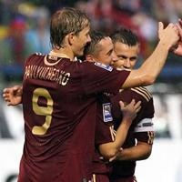 Who are the Best Russian Soccer Players in History?