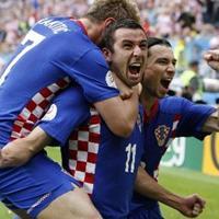 ¿Cuáles son los mejores futbolistas croatas de la historia?