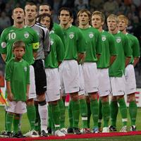 Who are the Best Irish Soccer Players in History?
