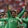 �Cu�les son los mejores futbolistas mexicanos de la historia?