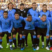 ¿Cuáles son los mejores futbolistas uruguayos de la historia?
