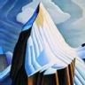 ¿Cuáles son los mejores pintores canadienses de la historia?