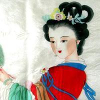 ¿Cuáles son los mejores pintores chinos de la historia?