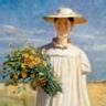 ¿Cuáles son los mejores pintores daneses de la historia?
