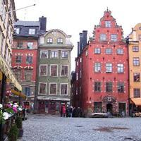 ¿Cuáles son los mejores pintores suecos de la historia?