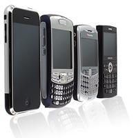 Ranking de las plataformas móviles con mayor cuota de mercado en el mundo