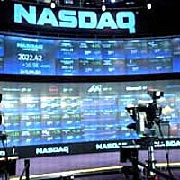 Ranking of the Companies with the Most Monthly Revaluation in the Nasdaq Composite