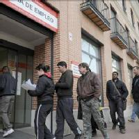 Ranking of Spanish Autonomous Communities with the Most Unemployed Workers Registered at the National Employment Institute