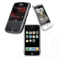 Los mejores smartphones del mercado