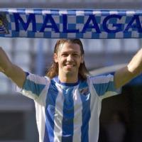 �Qui�n ha sido el mejor jugador de todos los tiempos del M�laga C.F. y C.D. M�laga?