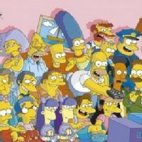 ¿Cúal es tu personaje favorito de Los Simpsons?