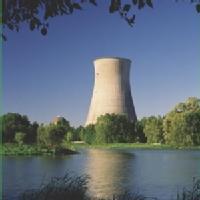 Los países con más centrales nucleares