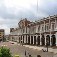 Who do you think is the best candidate for mayor of Córdoba?