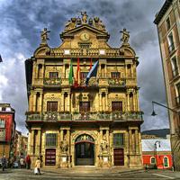 ¿Quién crees que es el mejor candidato para la alcaldía de Pamplona?