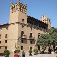 ¿Quién crees que es el mejor candidato para la alcaldía de Huesca?