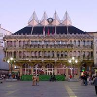 ¿Quién crees que es el mejor candidato para la alcaldía de Ciudad Real?