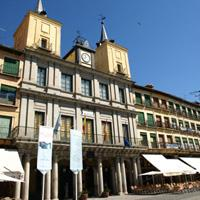 Who do you think is the best candidate for mayor of Segovia?