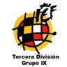 Classification of Group IX of the Spanish Third Division Soccer League