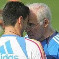 ¿Cuál es el entrenador de fútbol más polémico de la historia?