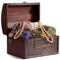 �Cuales son las joyas o tesoros que sufren la peor maldici�n?