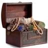 ¿Cuales son las joyas o tesoros que sufren la peor maldición?
