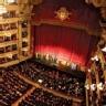 Ranking de las Óperas más populares