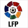 Clasificacin de la liga de ftbol de Espaa (LFP)