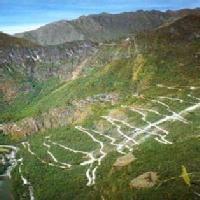 Ranking de las carreteras más complejas y peligrosas de Asia