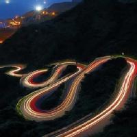 Ranking de las carreteras más complejas y peligrosas de África