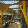 N de pasajeros anuales en el Aeropuerto de Madrid-Barajas (2001-2010)