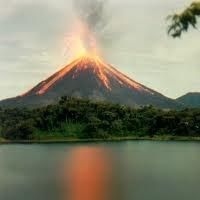 Los volcanes mas altos del mundo