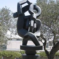 ¿Cuáles son los mejores escultores lituanos de la historia?