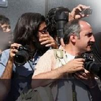 Who is your favorite Iranian journalist?