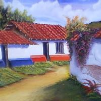 Who are the Best Costa Rican Painters in History?