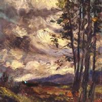 �Cu�les son los mejores pintores guatemaltecos de la historia?