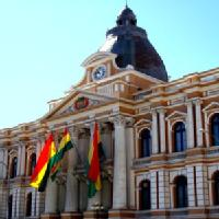 Who are the Most Appreciated Politicians in Bolivia?